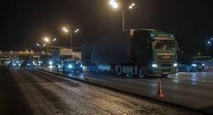 Банда грабителей «Сарыагашские» задержана на казахско-узбекской границе