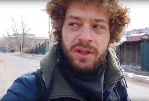 Российский блогер Варламов извинился перед самаркандцами и - едет в Ташкент