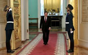 Шавкат Мирзиёев посетит Москву в июне