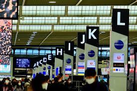 Uzbekistan Airways остановил авиасообщение с Сеулом