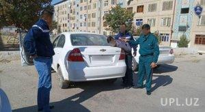17-летний самаркандец осужден на пять лет за угон автомобиля