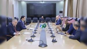 Саудовская компания приступила к строительству ТЭЦ в Сырдарье
