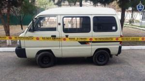 Владелец Damas задержал угонщика-рецидивиста в Андижане
