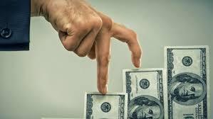 ЦБ: доллар пошел в рост