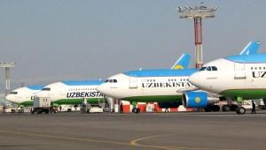 Малайзийская компания подготовит узбекских летчиков