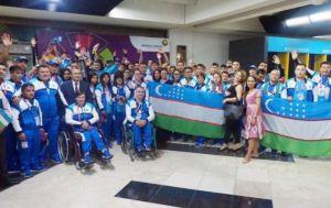 Четверо паралимпийцев-узбекистанок дисквалифицированы из-за допинга