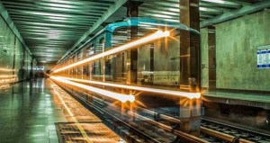 Юнусабадскую линию метро закрыли в Ташкенте