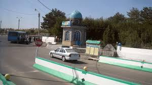 Транспортное движение остановлено между областями в Узбекистане