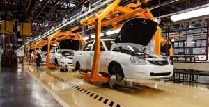 Узбекистан нарастил производство легковых автомобилей