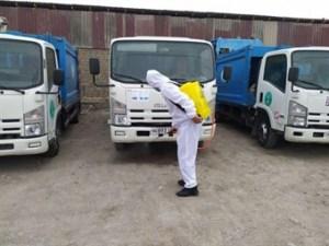 Пятеро членов одной семьи заразились коронавирусом в Кашкадарье