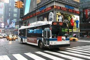 Более 100 работников общественного транспорта умерли от COVID-19 в Нью-Йорке