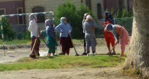 Замхокима оштрафован на 22,3 млн сумов за унижение школьных педагогов в Букинском районе