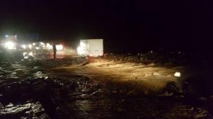 Сель в Сурхандарье: эвакуированы 900 человек