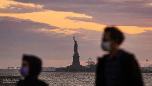Associated Press: граждане и компании США подали в суд на Китай из-за коронавируса