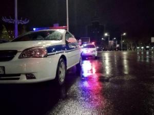 Пьяная каршинка устроила ночной дебош в Ташкенте