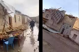 Туркменке простили видео о последствиях урагана в Лепабе