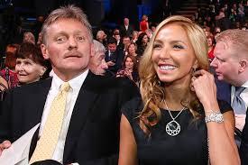 Жена пресс-секретаря Пескова погасила ипотеку в  млн за квартиру в Нью-Йорке
