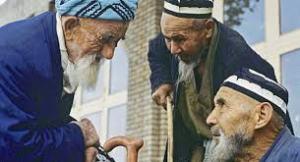 Узбекским пенсионерам разъяснили процедуру получения наличных выплат