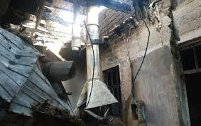 Андижанец из-за сбежавшей жены пытался сжечь дом тещи