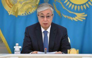 22 тыс. жителей эвакуировано из-за прорыва дамбы «Сардоба» в Казахстане