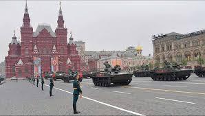 Президент Узбекистана примет участие в параде Победы в Москве