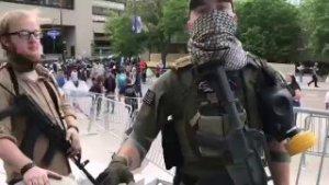 Знакомьтесь: моджахеды по-американски