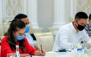 Ozodlik.org: журналисты получили по 5 млн сумов в хокимияте Андижана