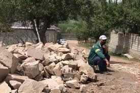 10 человек арестованы за незаконное строительство в Бостанлыке