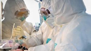Российская вакцина от Covid-19 готова к выпуску