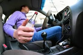 В Узбекистане отловили  8 500 пьяных водителей