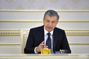 Президент уволил шестерых хокимов, прокурора и начальников ОВД за низкие показатели в работе
