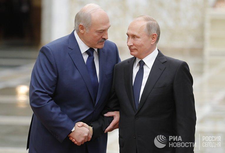Что Запад не простит Путину