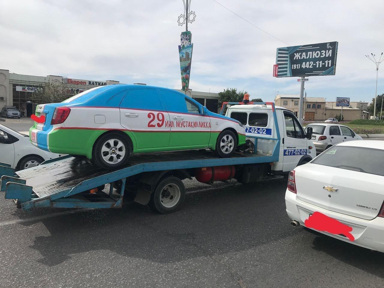 Автолюбителей «обрадовали» новым налогом за парковку