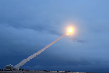 Россия обзавелась новой системой перехвата ракет