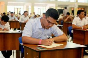 2 сентября стартуют вступительные экзамены в вузы в Узбекистане