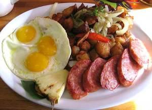 Диетологи: польза завтрака – это миф