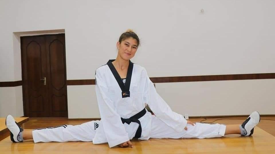 «Хулиганка» пробилась в чемпионки Узбекистана