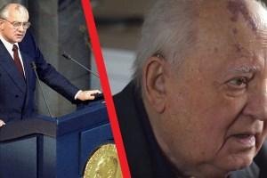 Горбачев раскаялся в развале СССР