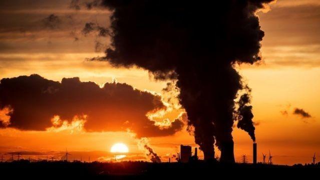 Климатологи назвали сроки глобальной катастрофы