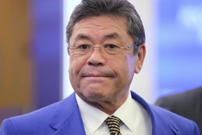 На узбекского олигарха «вешают» серию убийств