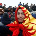 В Киргизии ОПГ свергли очередного президента