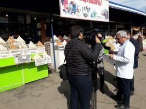 Узбекистанцам объяснили подорожание яиц
