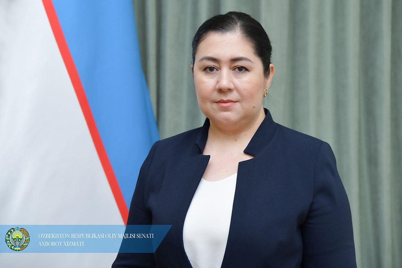 В Узбекистане избран новый омбудсмен