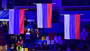 Российский гимн заменят Первым концертом Чайковского на Олимпиаде