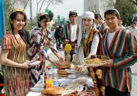 Узбекские власти отвели под Навруз три выходных дня