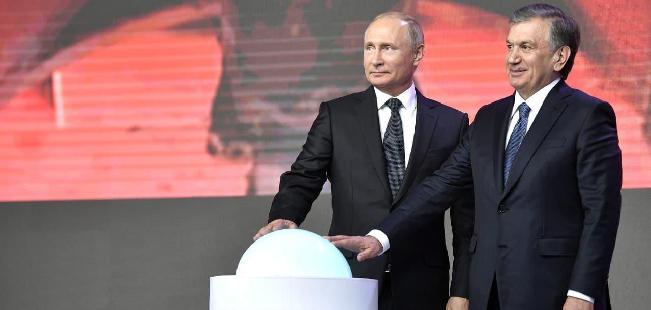 Узбекская экономика берет курс на Россию