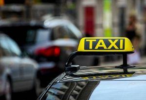 Частные такси бесплатно пометят в Ташкенте