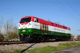 Узбекские железнодорожники электрифицируют пути на Памире