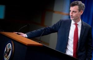Госдеп США истерит из-за передвижений российских войск у границ Украины
