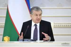Президент: руководитель медобъединения растратил более 1 млрд в Джангарском районе